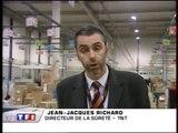 """Jean-Jacques Richard - JT """"20 heures"""" TF1 - 24 décembre 2003"""