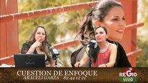 CUESTION DE ENFOQUE ENTREVISTA ESPECIAL 15 DE MAYO DEL 2014