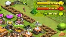 Clash of Clans Hack Tool - [Unlimited Gems, Gold, Elixir & More][ Working + PROOF]