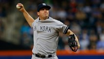 Yankees teammates laud 'confident' Whitley