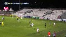 22/12/12 : Fantamady Diarra (60') : Ajaccio - Rennes (2-4)