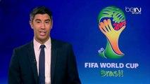 Coupe du Monde de la FIFA 2014 : Focus sur le Costa Rica