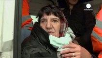 Las peores inundaciones registradas en Serbia y Bosnia dejan aisladas a miles de personas