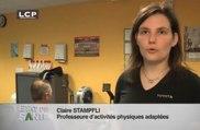 État de Santé : Tordre le cou au mal de dos