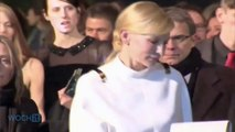 CANNES WATCH: Blanchett Plays Jokester At Cannes