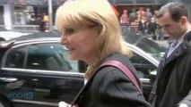 U.S. TV Journalist Barbara Walters Bids Farewell After 53-year Career