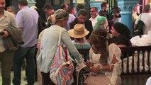 Tunisie: début du pèlerinage juif de la Ghriba