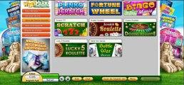 Winspark jeu de loterie en ligne pour gagner de l'argent