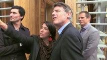 Clip de campagne pour les Européennes Région Sud-Est - Vincent PEILLON / Sylvie GUILLAUME