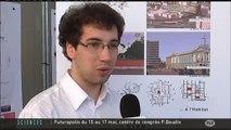 Patrimoines et métropolisation : Une expo sur l'urbanisme