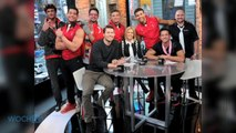 98 Degrees' Jeff Timmons Hires Men For Las Vegas's Sexiest Show