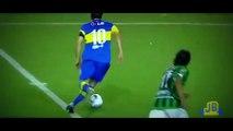 Juan Roman Riquelme 'El Señor Futbol'