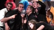 Aix-en-Impro 2014, le Festival International d'Improvisation