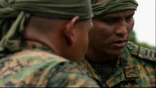 LONE TARGET Episode 3 Panama SerieTV