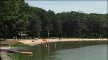 Fête du Lac de Sillé / Journées du Fait Main dans Y'a Plus K (09/05/2014)