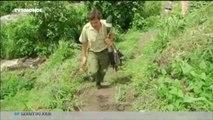 64' du 16/04/2014 - Congo: qui veut tuer le directeur du Parc des Virunga ?