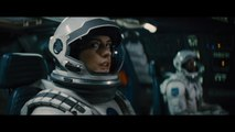 """Matthew McConaughey, Anne Hathaway, Jessica Chastain In """"Interstellar"""" New Trailer"""