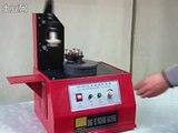 Máy in date trên tuýp mỹ phẩm, máy in date trên nắp chai, máy in hạn sử dụng trên thân chai nhựa, đáy lon hộp