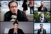 Cannes 2014 - jour 4 : Reda Kateb, Ryan Reynolds et un film Turc