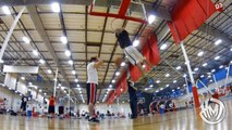 Jordan Kilganon Would Shut Down The NBA Dunk Contest With This Dunk NEVER Done Before!