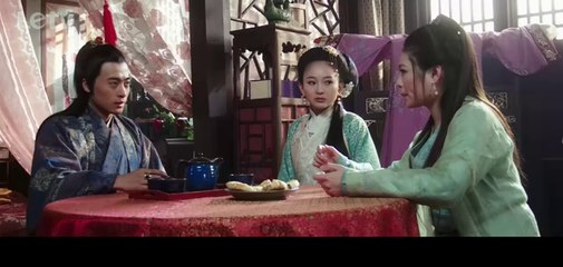 唐朝好男人2 第23集 The Tang Dynasty Good Man 2 Ep23
