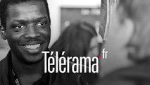 Djinn Carrénard, entretien vidéo - Cannes 2014