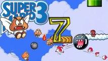 German Let's Play: Super Mario Bros 3 (Allstars), Part 7