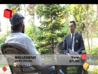 GSTV | Big Legend - Didier Drogba Tanıtım