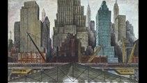 New York, star des arts visuels (vidéo HD)