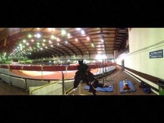 Trainingslager Spala 2013/14