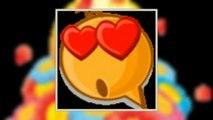 Cool facebook emoticons & smileys!