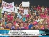 Maduro: Informantes opositores dicen que en junio se acaba la revolución