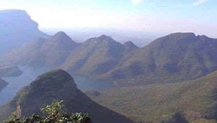 Mpumalanga, South Africa (2011)