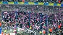 But Daniel WASS (8ème) - FC Sochaux-Montbéliard - Evian TG FC - (0-3) - 17/05/14 - (FCSM-ETG)