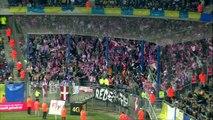 But Daniel WASS (72ème) - FC Sochaux-Montbéliard - Evian TG FC - (0-3) - 17/05/14 - (FCSM-ETG)
