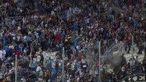 But André AYEW (51ème) - Olympique de Marseille - EA Guingamp - (1-0) - 17/05/14 - (OM-EAG)
