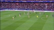 But Zlatan IBRAHIMOVIC (20ème) - Paris Saint-Germain - Montpellier Hérault SC - (4-0) - 17/05/14 - (PSG-MHSC)