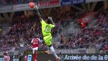 But Ola TOIVONEN (53ème) - Stade de Reims - Stade Rennais FC - (1-3) - 17/05/14 - (SdR-SRFC)
