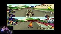 Nintendo Minute -- Mario Kart MAYhem -- Mario Kart  Double Dash!![720P]