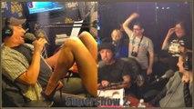 Opie & Anthony - Rich Vos & Bonnie - Supershow 2 (Part 1 of 2)
