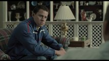 Foxcatcher Official Movie Clip - I Want to Win Gold (2014) Steve Carell, Channing Tatum HD