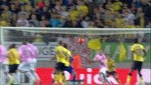 FC Sochaux-Montbéliard - Evian TG FC (0-3) - Résumé- 17/05/14 - (FCSM-ETG)