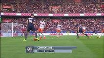 Paris Saint-Germain - Montpellier Hérault SC (4-0)  - Résumé - (PSG - MHSC) / 2014-15