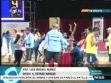 Venezuela triunfa en balonmano femenino en Juegos de Playa
