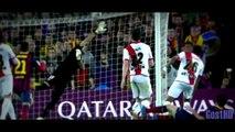 Lionel Messi 2014 _ FC Barcelona _ The Overall Skills & Goals _ HD