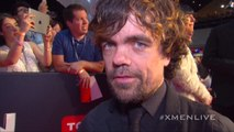 Peter Dinklage Claims New X-Men Movie Will Rock Your Socks Off
