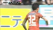 J.League: Sagan Tosu 1-1 Omiya Ardija