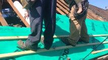 ROOFER - ROOFING BRYN-Y-FRAN AVENUE TRETHOMAS CAERPHILLY CF83 8HT