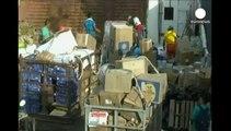 Galapagos: cargo ship salvage expected to take weeks