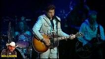 "JOHNNY HALLYDAY "" HEARTBREAK HOTEL & BLUEBERRY HILL  "" LA CIGALE 17 DÉCEMBRE 2006 "" ROLLMOPS """